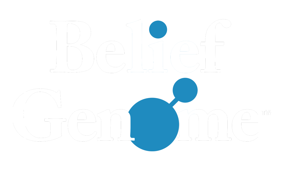 Belief Genome - Mapping All Human Beliefs